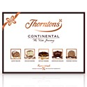 Continental Chocolate Collection Single Layer Gift Box (284g)