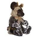 Bearhouse Bear LOWRY Painted Dog