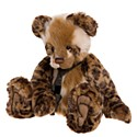 Charlie Bear CHIT CHAT XL (Plush)