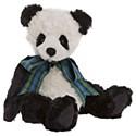 Charlie Bear BOBBLE Panda (Plush)
