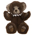 Charlie Bear LANSON - Bearhouse (Plush)