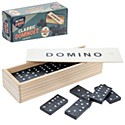 Retro Games - Dominoes