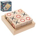 Retro Games - Noughts & Crosses