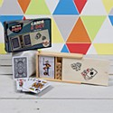 Retro Games - Cards & Dice