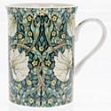 William Morris Pimpernel Mug