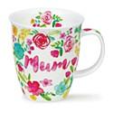 Dunoon Mum Nevis Shape Mug (480ml)
