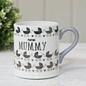 Quicksilver Mug - New Mummy