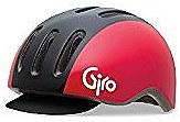 Giro Reverb Blk/Red Retro