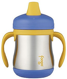 FOOGO Sippy with Handles
