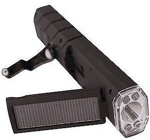 Flashlight Torch 23