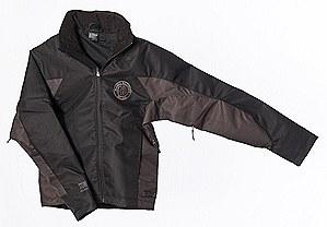 Jacket/L/Hardshell/Blk/S