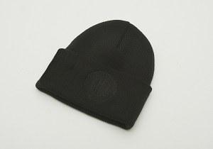 Hat/Adult/Knit/Black