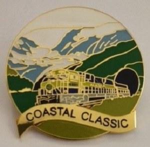 Pin/Coastal Classic