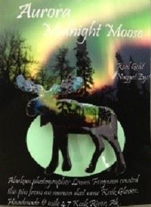 Pin/Goldie Moose/Aurora
