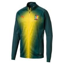 Cameroon Stadium Jacket