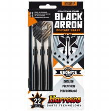 Black Arrow Darts