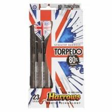 Harrows Torpedo 22g
