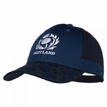 Scotland Rugby Hat