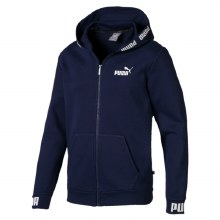 Amplifies Full Zip Hoody
