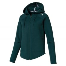 Ladies Evostripe Move Hoody