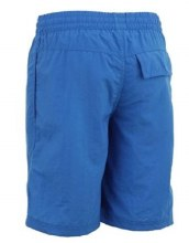 "Aquapack 18"" Boys Swim Short Royal Size JSmall"