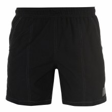 Mens 16 ' Checked Trim Water shorts