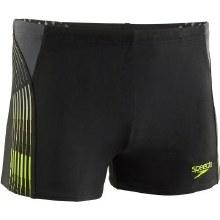 Placement Panel Aqua Shorts