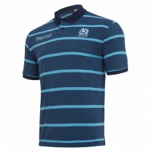 Scotland Travel Polo