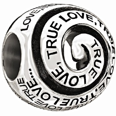 *True Love Silver