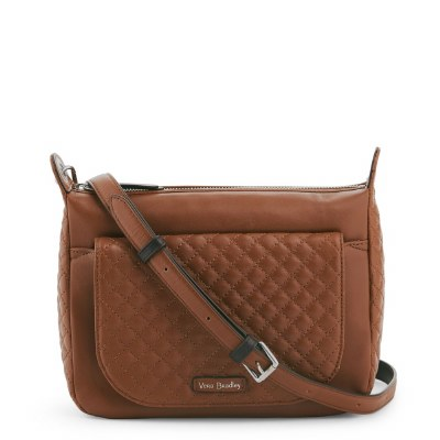 Carson Mini Shoulder Bag Classic Mocha