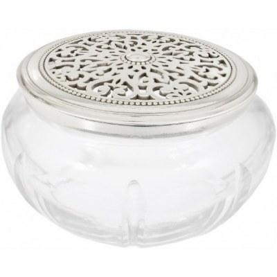 Deco Lace Jewel Box
