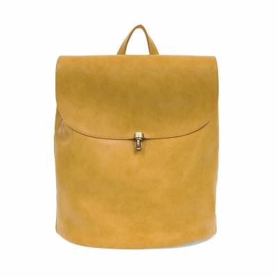 Colette Backpack Dijon