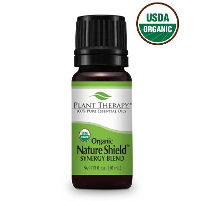 Nature Shield Organic Essential Oil 10ml