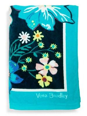 Beach Towel Firefly Garden