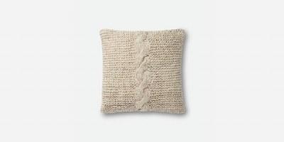 Beige Pillow