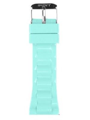 Buckle Strap Aquamarine