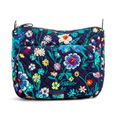 Carson Shoulder Bag Moonlight Garden