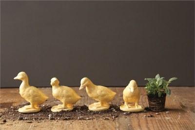Ceramic Duckling