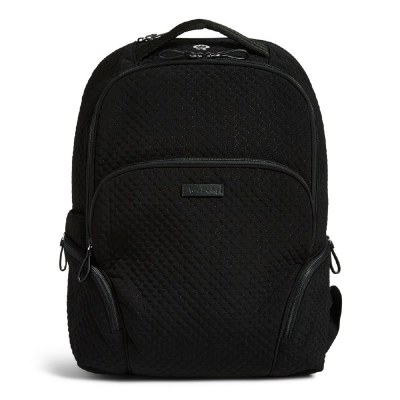 Iconic Backpack Classic Black