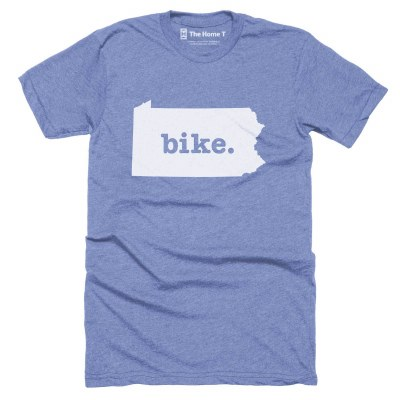 Pa Home T Blue Bike M