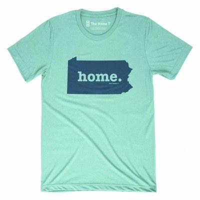 PA Home T Mint Medium