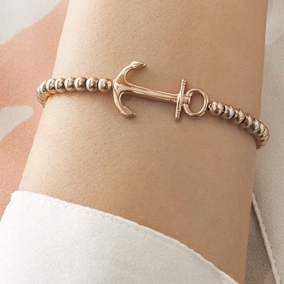 Seaside Bracelet Rose Gold