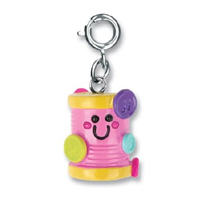 Charm It Sew Cute Charm