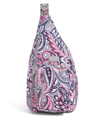 ReActive Sling Backpack Gramercy Paisley