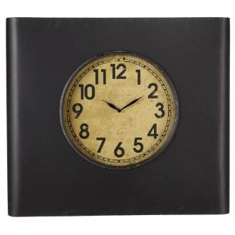 Chalkboard Frame Wall Clock