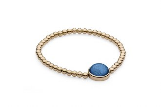 Caneva Bracelet G Dark Blue