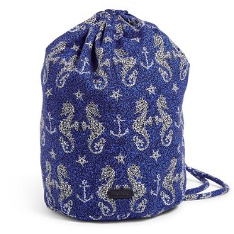 Ditty Bag Seahorse of Course