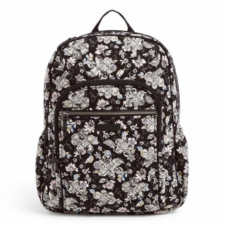 Iconic Campus Backpack Holland Garden