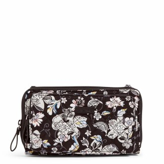Iconic Deluxe All Together Crossbody Holland Garden
