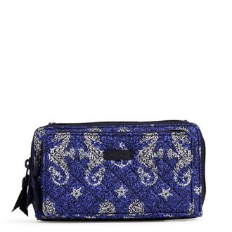 Deluxe All Together Crossbody Seahorse of Course